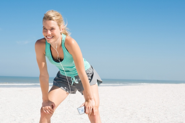 Healthy Skin Tips After Exercising