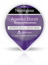 Ageless Boost Express Facial Cream-Mask Antienvelhecimento