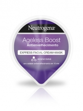 Ageless Boost Express Facial Cream-Mask Antienvelhecimento