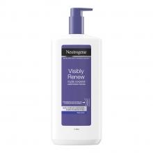 Neutrogena® Visibly Renew Loção Corporal Elasticidade Intensa