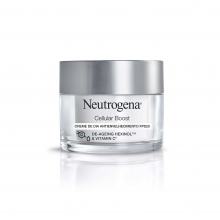 Neutrogena® Cellular Boost de Dia Antienvelhecimento FPS 20