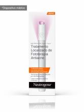 Neutrogena® Visibly Clear® Tratamento Localizado de Fototerapia Antiacne