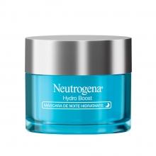 Neutrogena® Hydro Boost Máscara de Noite Hidratante