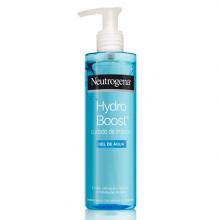 Neutrogena® Hydro Boost® Cuidado de Limpeza Gel de Água