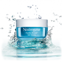 Neutrogena® Hydro Boost® Gel-Creme