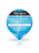Hydro Boost® Express Facial Cream-Mask Hidratante