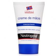 Neutrogena® Creme de Mãos Concentrado com Perfume