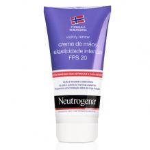 Neutrogena® Creme de Mãos Elasticidade Intensa FPS 20