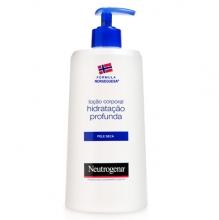 Neutrogena® Loção Corporal Hidratação Profunda Pele seca