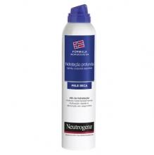 Neutrogena® Hidratação Profunda Spray Corporal Express Pele seca