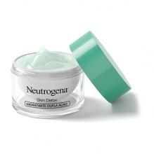 Neutrogena® Skin Detox Hidratante Dupla Ação