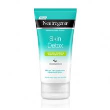 Neutrogena® Skin Detox Máscara de Argila Purificante 2 em 1