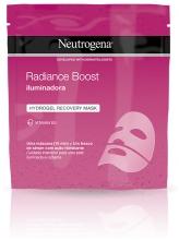 Radiance Boost Hydrogel Recovery Mask Iluminadora