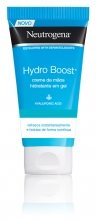 Neutrogena® Hydro Boost® Creme de Mãos Hidratante em Gel