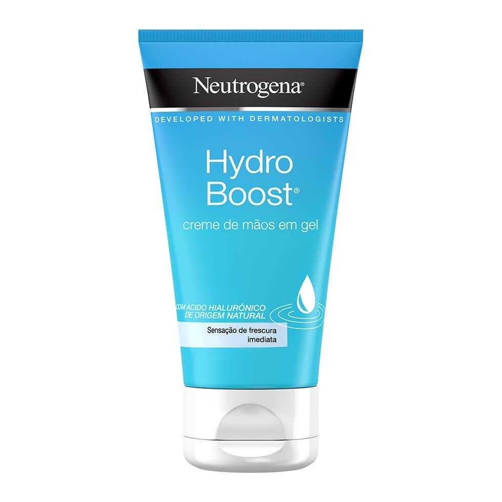 Neutrogena® Hydro Boost Creme de Mãos Hidratante em Gel