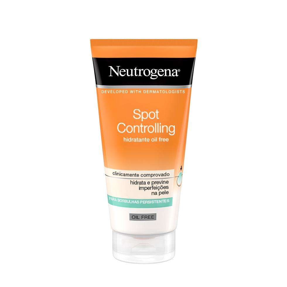 Neutrogena® Spot Controlling Hidratante Oil Free