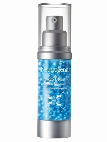 Neutrogena®Hydro Boost® Sérum Supercharged Booster