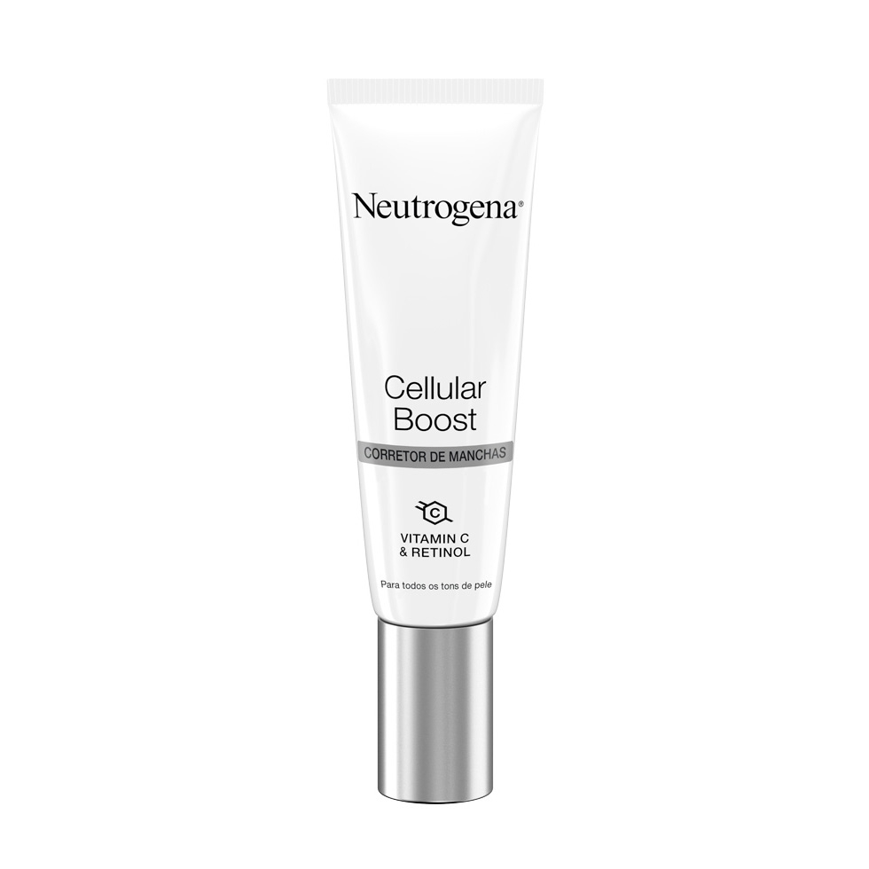 Neutrogena® Cellular Boost Corretor de Manchas