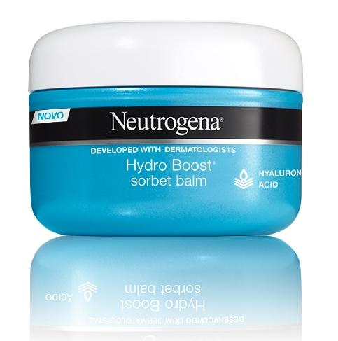 Neutrogena® Hydro Boost® Sorbet Bálsamo Corporal Refrescante