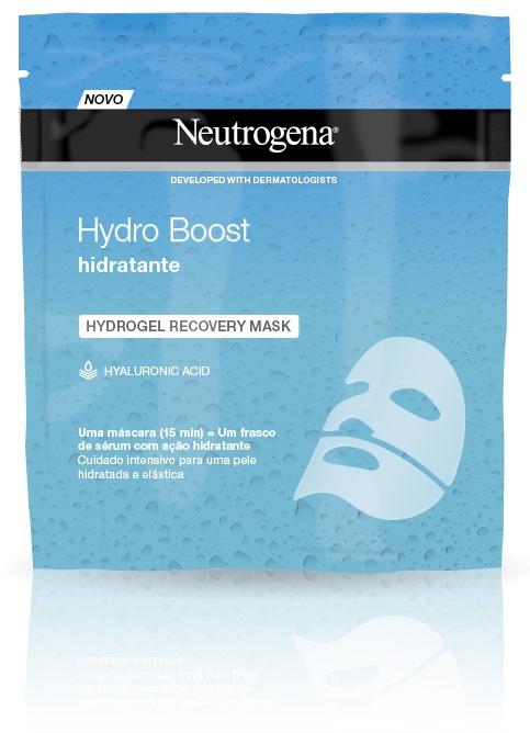 Hydro Boost® Hydrogel Recovery Mask Hidratante